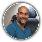 Dr. Neil Carvalho